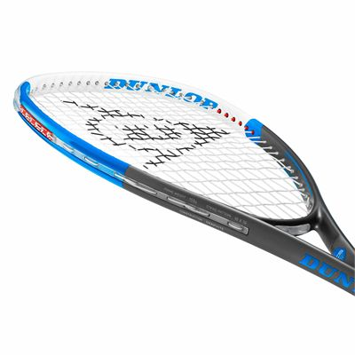 Dunlop Tempo Elite 4.0 Squash Racket - Zoom3