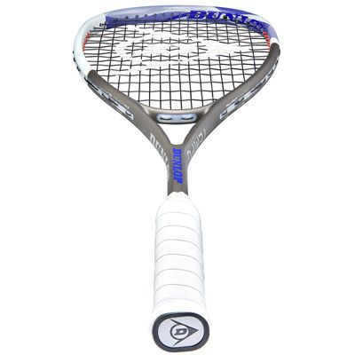 Dunlop Tempo Elite 5.0 Squash Racket - Bot
