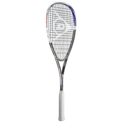 Dunlop Tempo Elite 5.0 Squash Racket - Slant