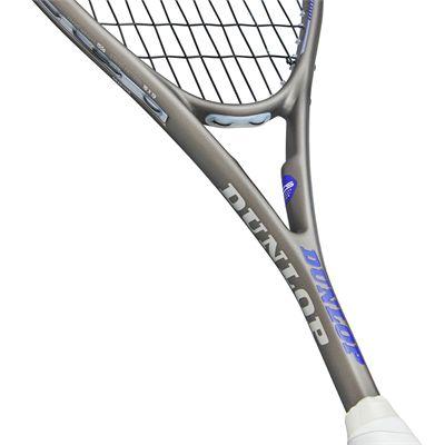 Dunlop Tempo Elite 5.0 Squash Racket - Zoom2