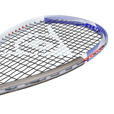 Dunlop Tempo Elite 5.0 Squash Racket - Zoom
