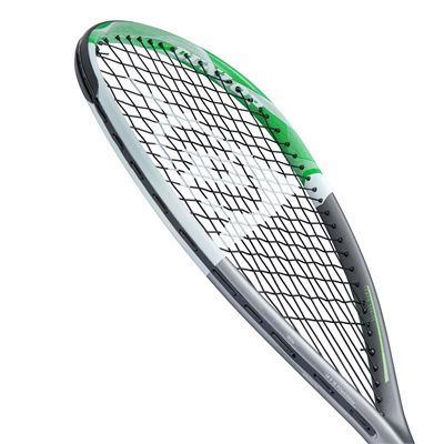 Dunlop Tempo Pro TD Squash Racket - Zoom3