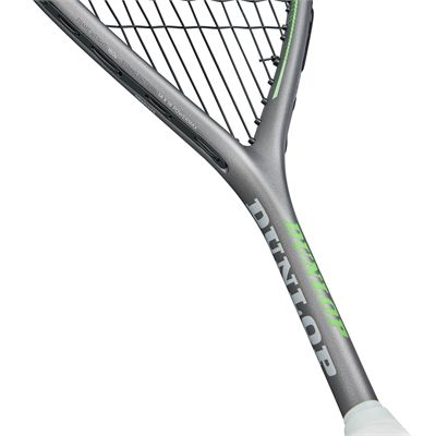 Dunlop Tempo Pro TD Squash Racket - Zoom4