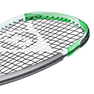 Dunlop Tempo Pro TD Squash Racket - Zoom