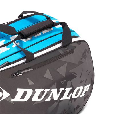 Dunlop Tour 2.0 10 Racket Bag - Zoomed