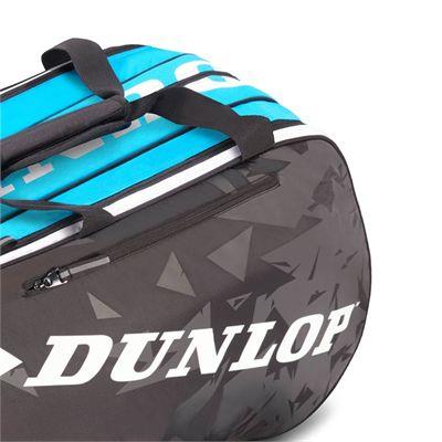 Dunlop Tour 2.0 6 Racket Bag - Zoomed