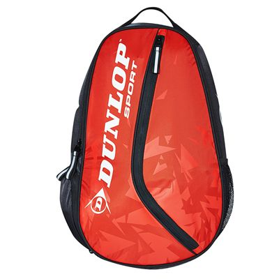 Dunlop Tour Backpack - Front View