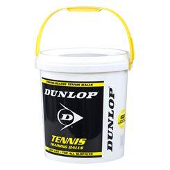 Dunlop Training Tennis Bucket - 60 Balls