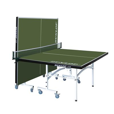 Dunlop TTi1 Indoor Table Tennis Table - Playback