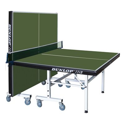 Dunlop TTi2 Indoor Table Tennis Table - Playback