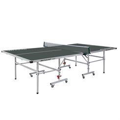 Dunlop TTo1 Outdoor Table Tennis Table