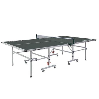 Dunlop TTo1 Outdoor Table Tennis Table - Green