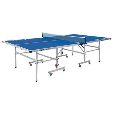 Dunlop TTo1 Outdoor Table Tennis Table - Blue