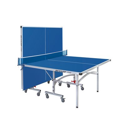 Dunlop TTo2 Outdoor Table Tennis Table - Blue/PlaybackDunlop TTo2 Outdoor Table Tennis Table - Blue/Playback