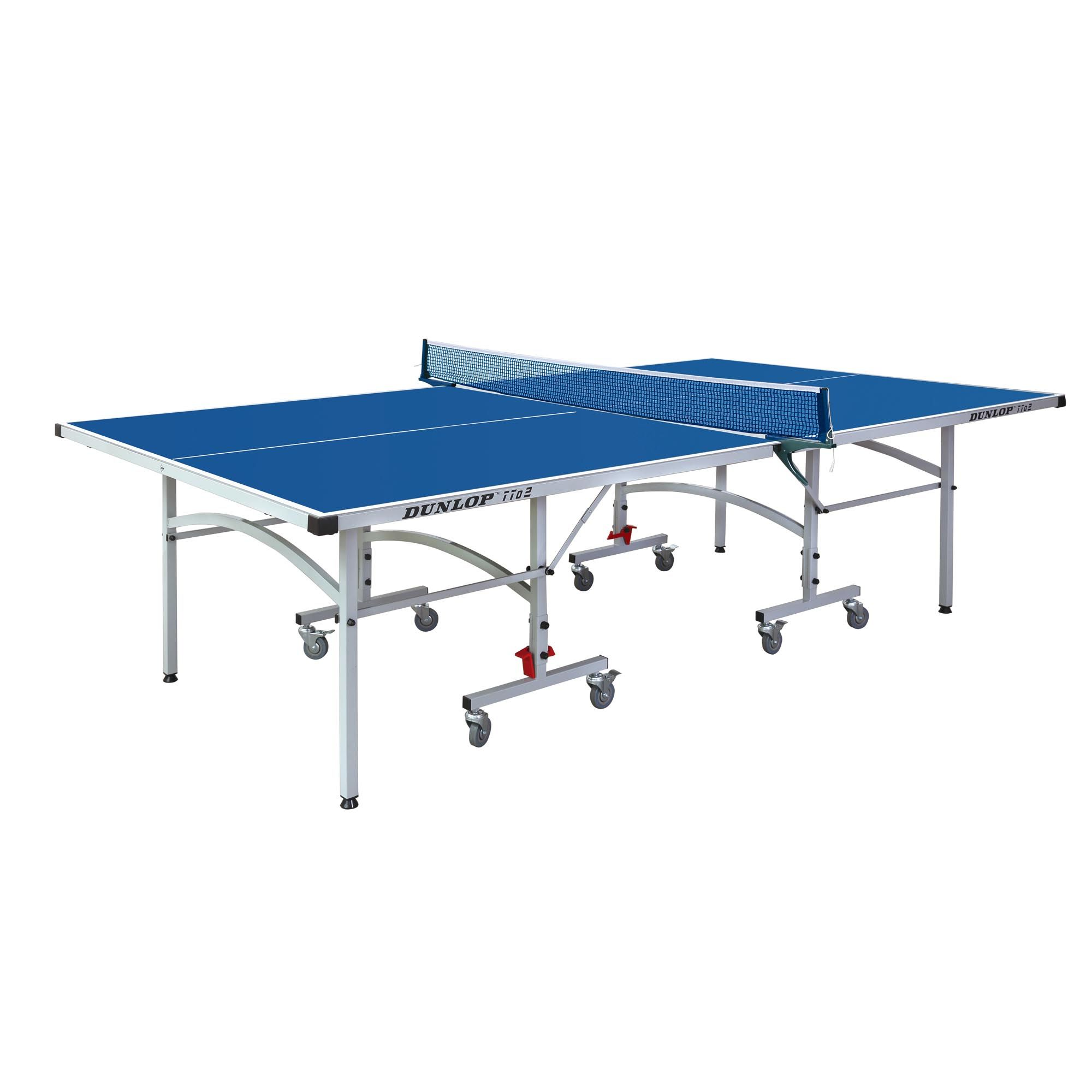 Dunlop tto2 outdoor table tennis table - Weatherproof table tennis table ...