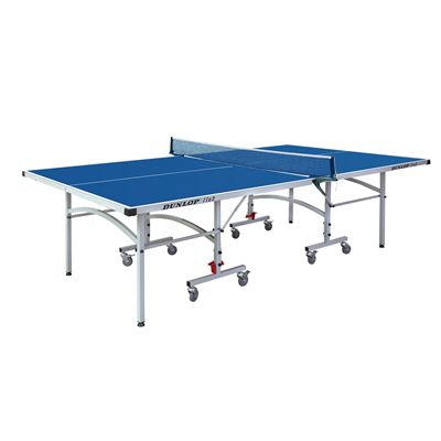 Dunlop TTo2 Outdoor Table Tennis Table - Blue