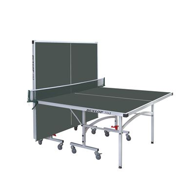 Dunlop TTo2 Outdoor Table Tennis Table - Playback