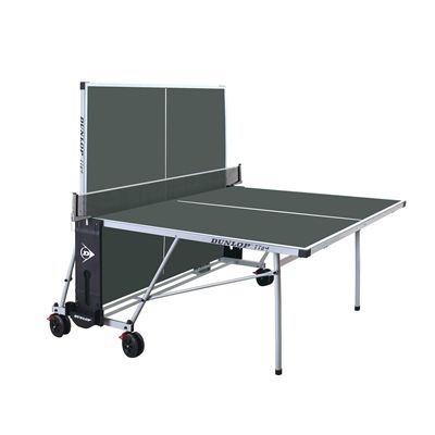 Dunlop TTo4 Outdoor Table Tennis Table - Playback