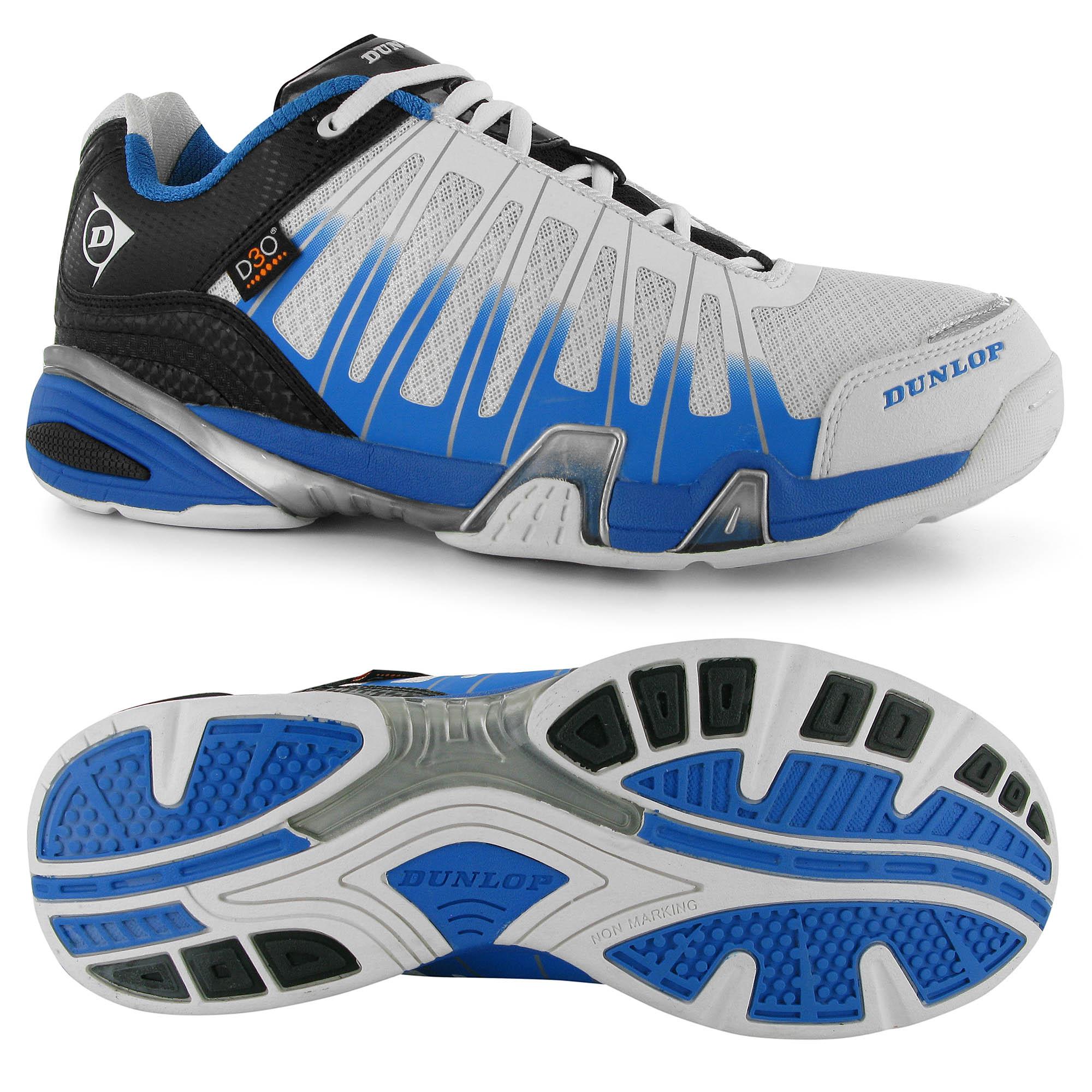 Dunlop Ultimate Lite Mens Court Shoes