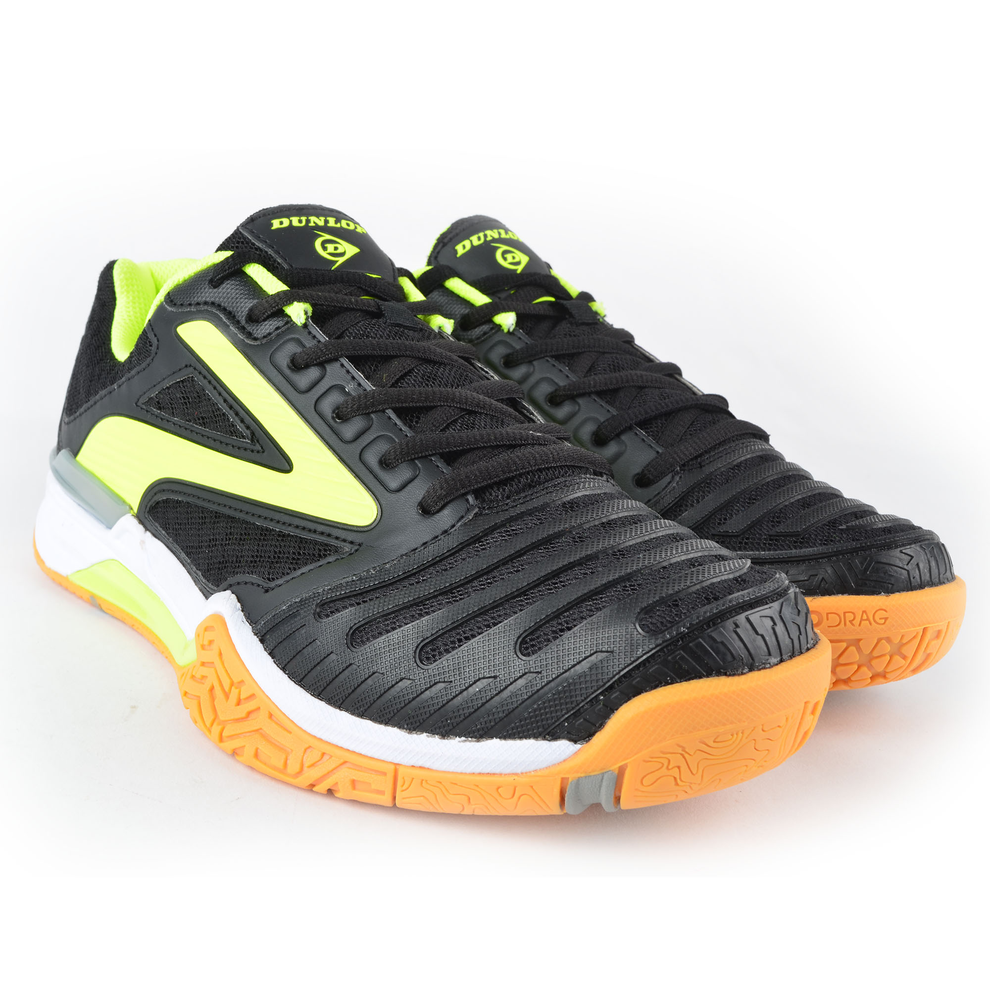 Dunlop Ultimate Pro Indoor Court Shoes - 9 UK