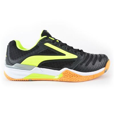 Dunlop Ultimate Pro Indoor Court Shoes - Side1