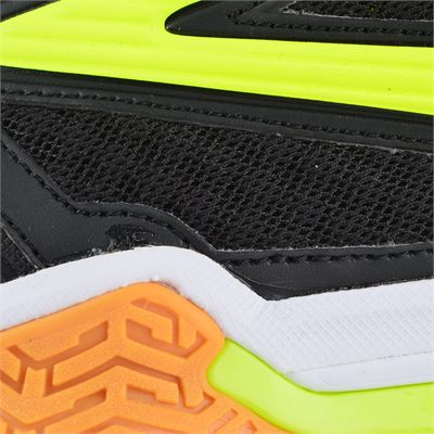 Dunlop Ultimate Pro Indoor Court Shoes - Zoomed