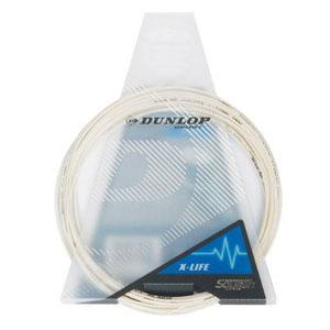 Dunlop X life 1.22mm Squash String Set