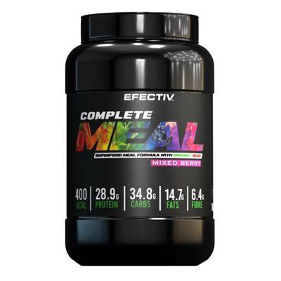 Efectiv Nutrition 1kg Complete Meal Formula