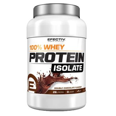 Efectiv Sports Nutrition 908g Whey Protein Isolate