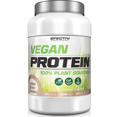 Efectiv Sports Nutrition Vegan Protein 908g - main