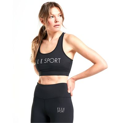 Elle Sport Bra - Pack of 2 - Pos1