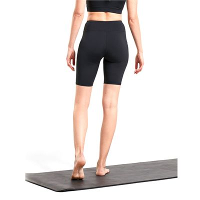 Elle Sport Cycling Shorts - Pack of 2 - Black1