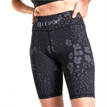 Elle Sport Cycling Shorts - Pack of 2