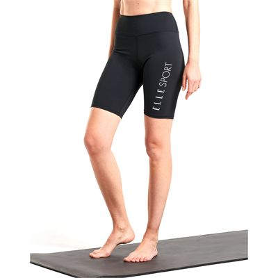 Elle Sport Cycling Shorts - Pack of 2 3