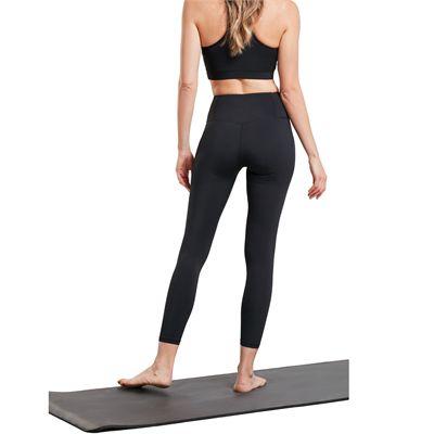 Elle Sport Performance Tights - Back