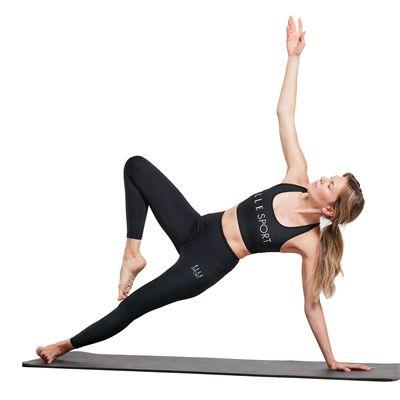 Elle Sport Performance Tights - Pos1
