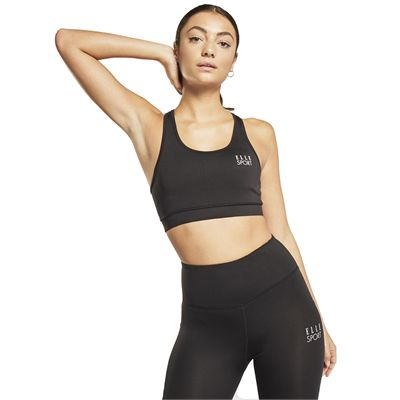 Elle Sport Signature Bra Back - Model