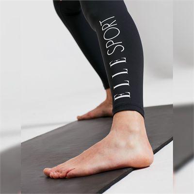 Elle Sport Signature Tights - logo2