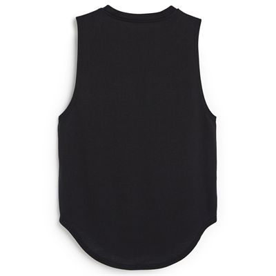 Elle Sport Signature Vest - Black Back