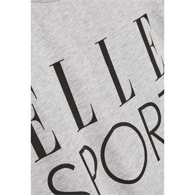 Elle Sport Signature Vest - Grey Zoom