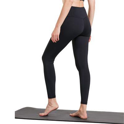Elle Sport Tights - Pack of 2 - Black Back