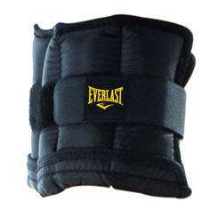 Everlast 2 x 2.5lb Wrist and Ankle Weights