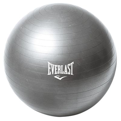 Everlast 65cm Burst Resistant Gym Ball