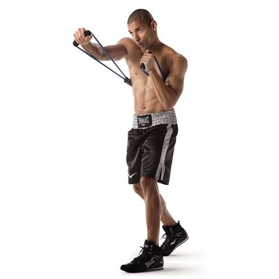 Everlast Shadow Boxer - In Use Image 1