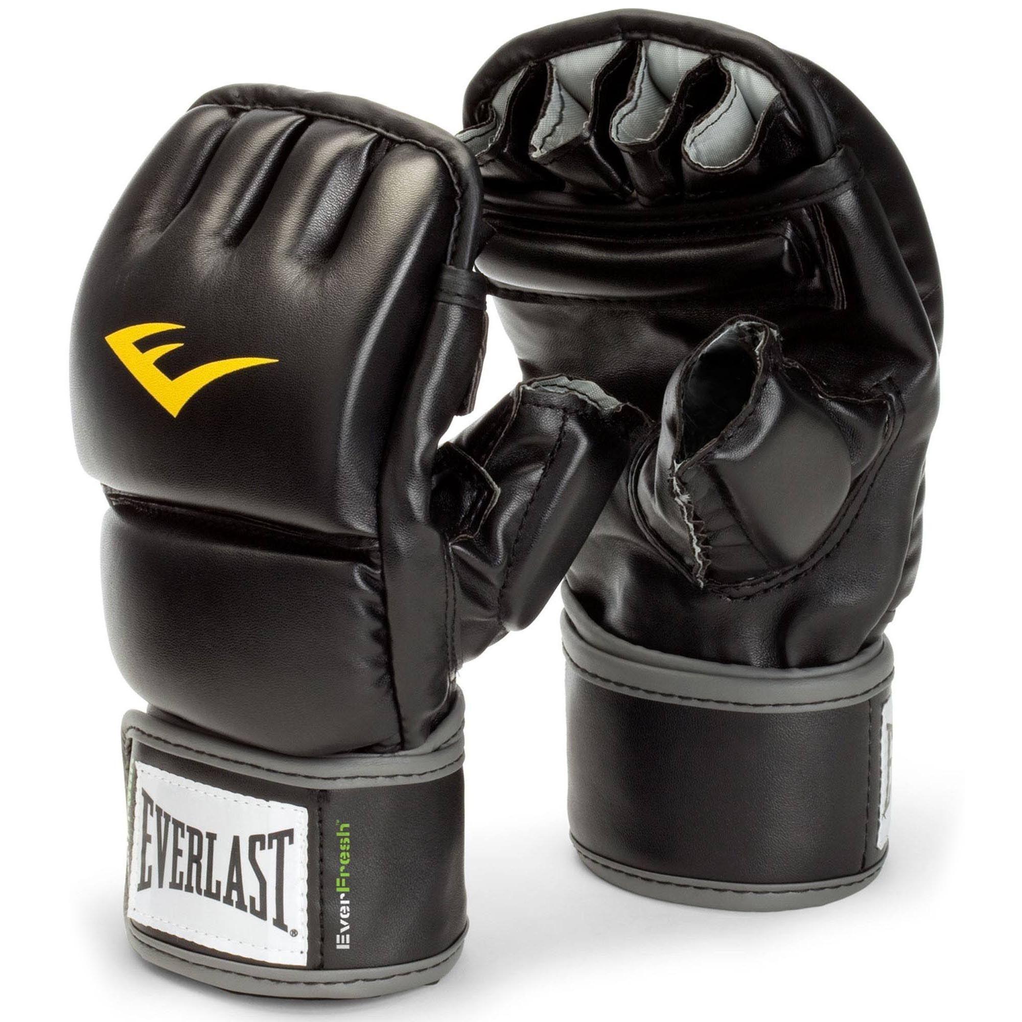 Everlast Wrist Wrap Heavy Bag Gloves Sweatband Com