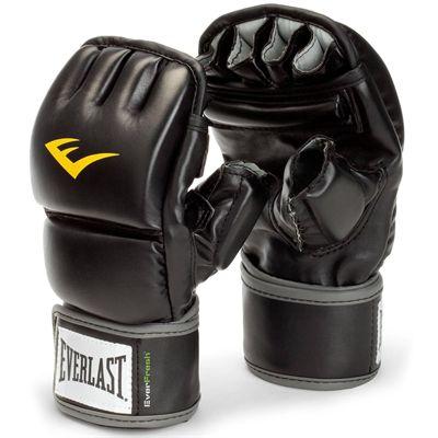 Everlast Wrist Warp Heavy Bag Gloves