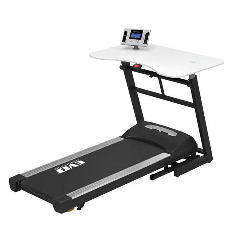 EvoCardio WalkDesk WTD200 Folding Treadmill