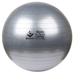 ExaFit 150Kg Anti-Burst 65cm Swiss Ball
