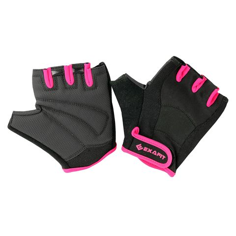ExaFit Ladies Exercise Gloves