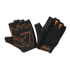 ExaFit Mens Exercise Gloves